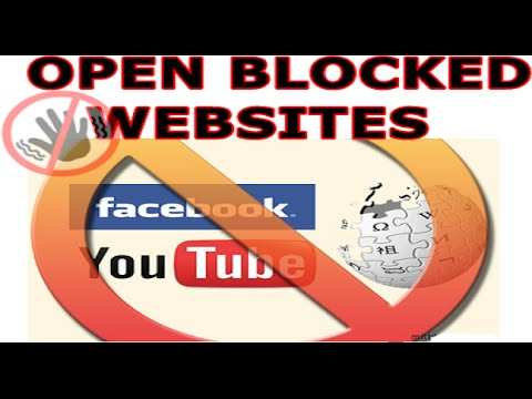 How to Unblock a Website on Chrome – CMC